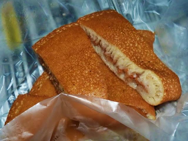 Peanut Pancake Recipe (Apam Balik)
