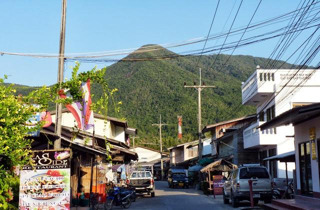 Choloklum Village,Mandalai Hotel, Mandalay Hotel, Ko Pha Ngan, Koh Phangnan, Thailand, Chef Chris Colburn