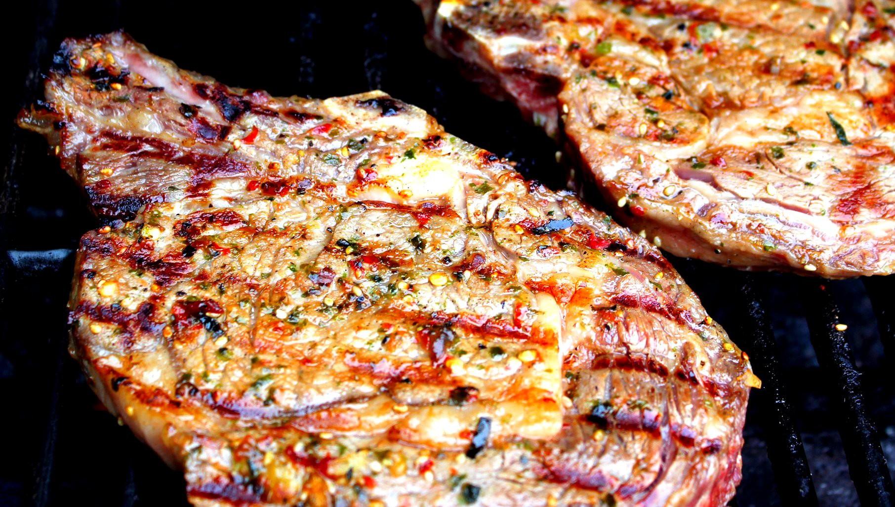 Umami BBQ Recipe