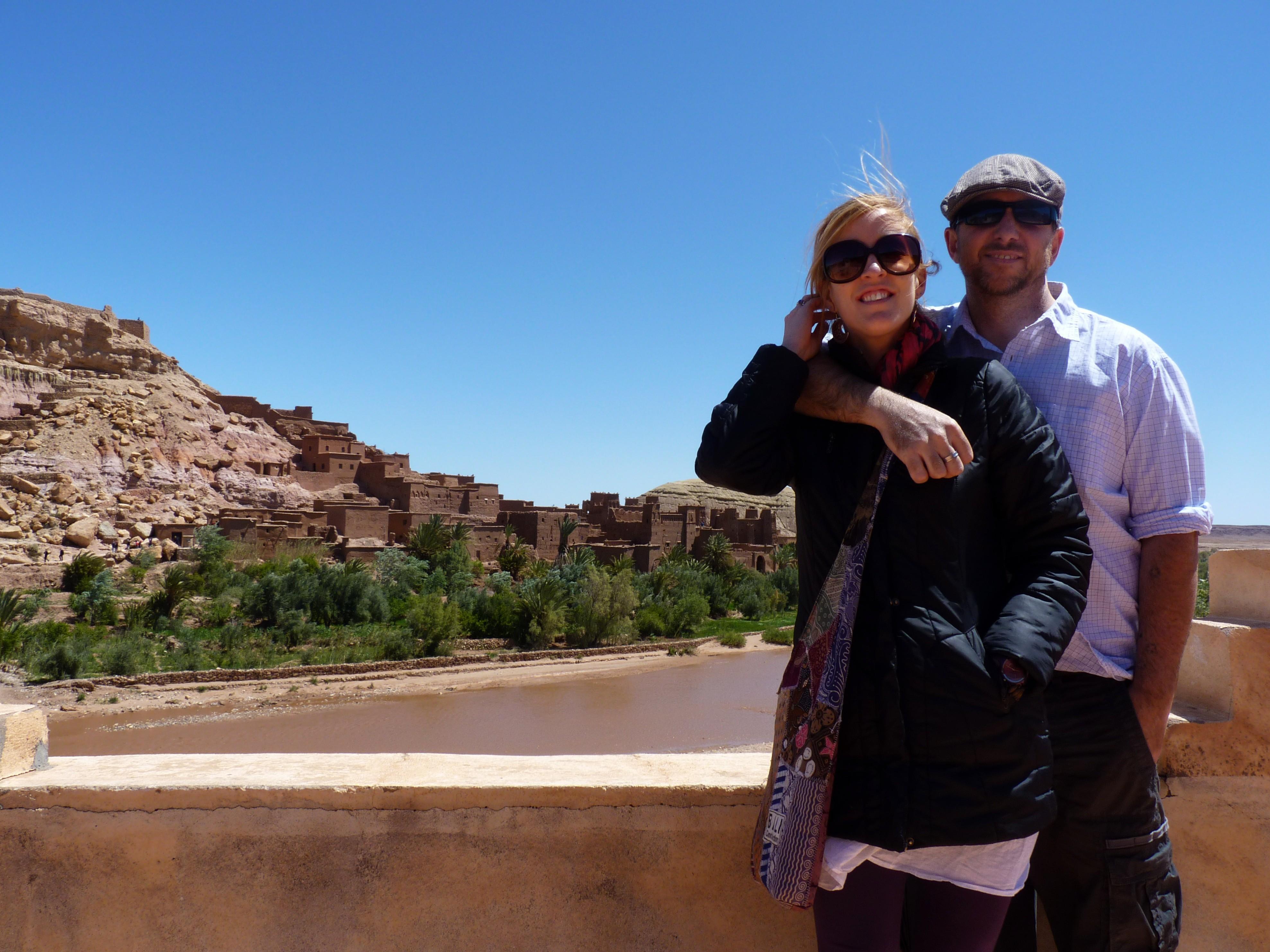 Ait-Ben-Haddou | Ounila Valley, Ouarzazate, Morocco