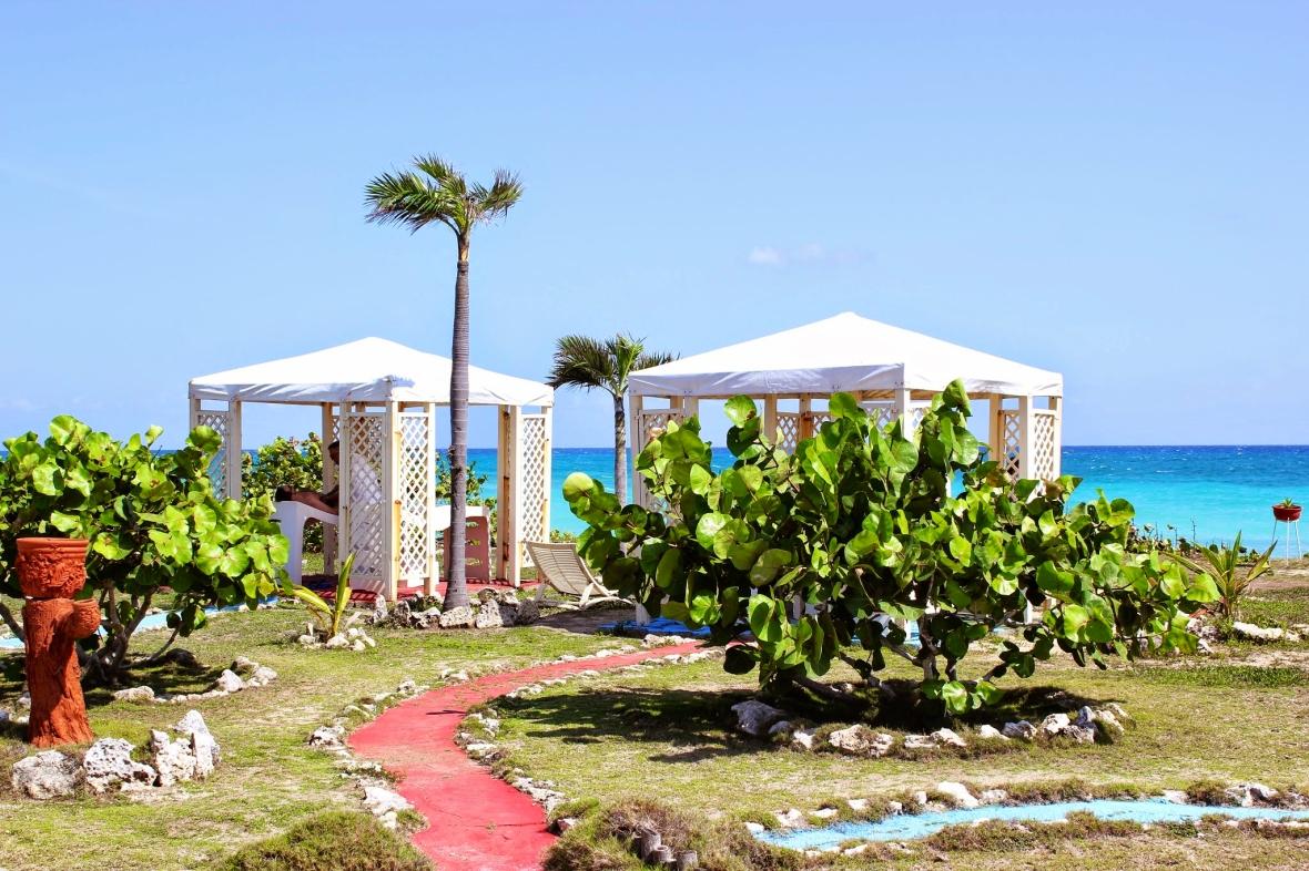 Cayo coco jardines del rey cuba chef chris colburn for Jardines del rey cuba
