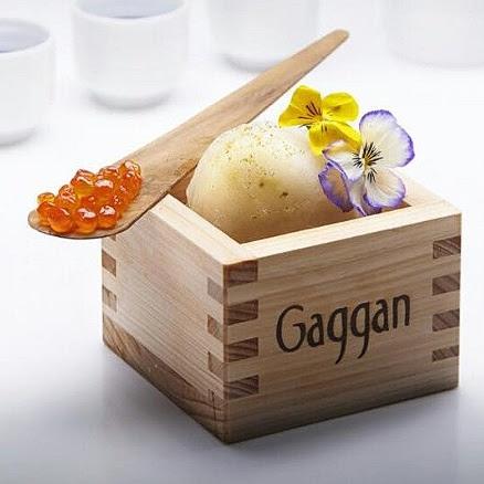 26 Courses at Gaggan