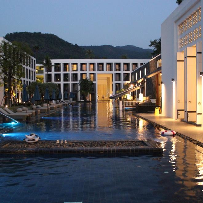 AWA Resort | Ko Chang | Chef Chris Colburn