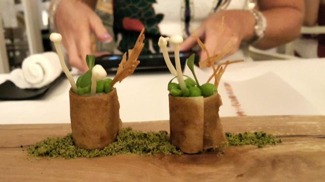 Chef Chris Colburn | Dinner at Gaggan