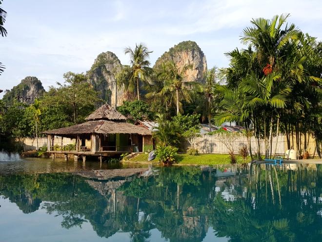 Railay Princess | Krabi, Thailand | Chef Chris Colburn